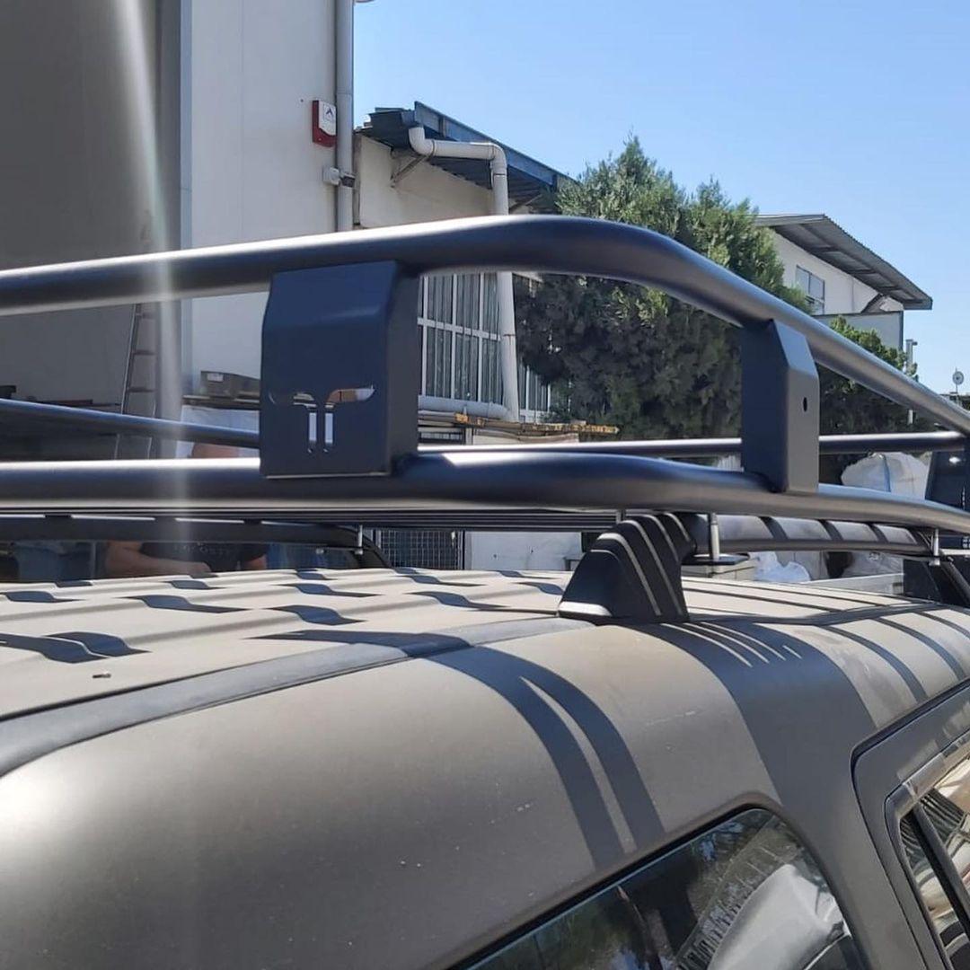 Land Rover Freelander Tavan Sepeti